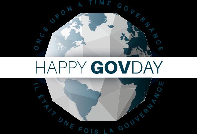 Happy GOVDAY
